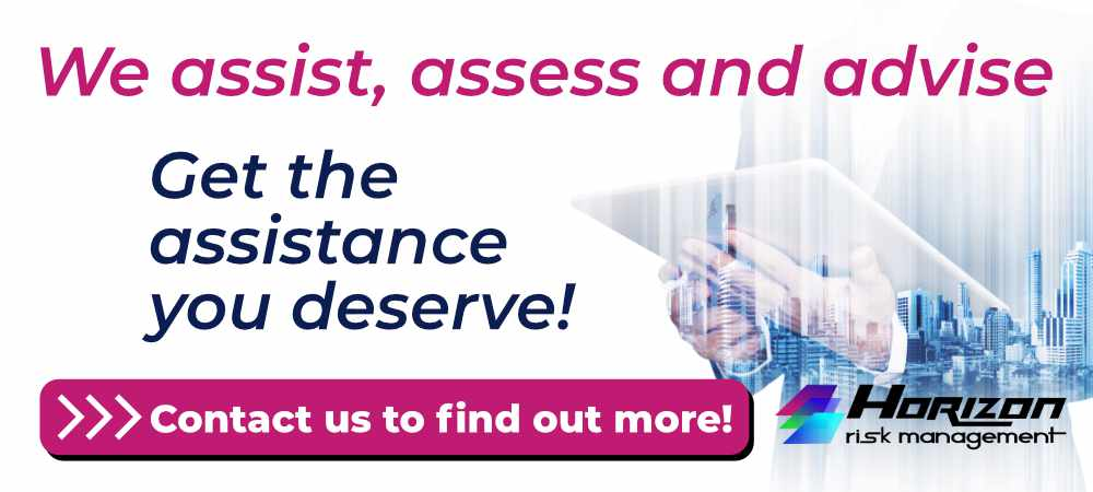 We assist assess and advice